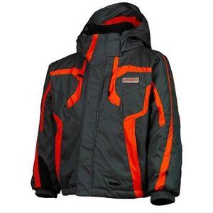Spyder Leader Insulated Ski Jacket